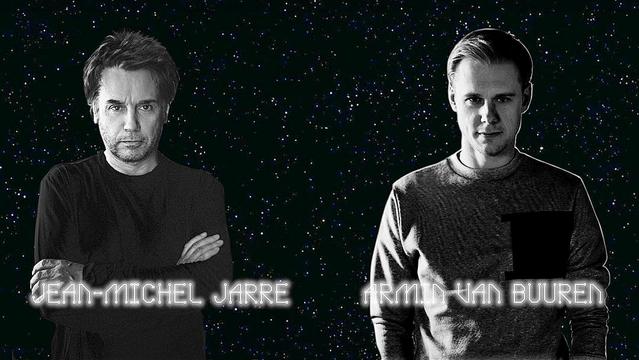 Jean-Michel Jarre & Armin van Buuren